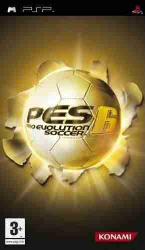 Descargar Pro Evolution Soccer 6 Special Edition[RIP][SPANISH] por Torrent